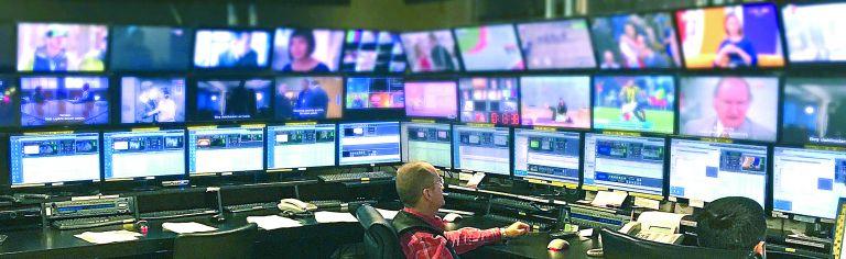 Στην τελική ευθεία για τις τηλεοπτικές άδειες | tovima.gr