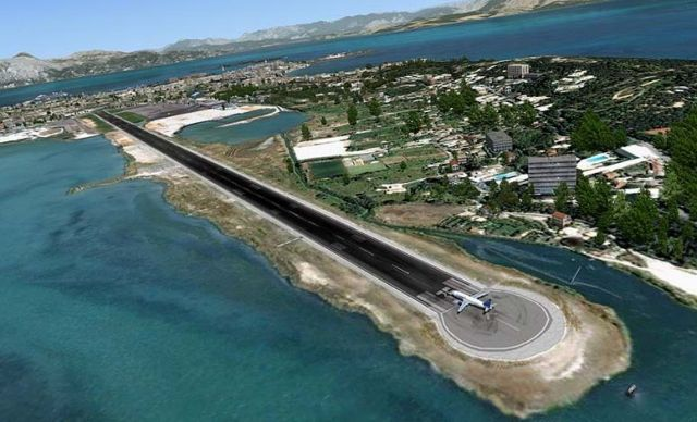 Contract on regional airport privatization to be signed within ten days | tovima.gr