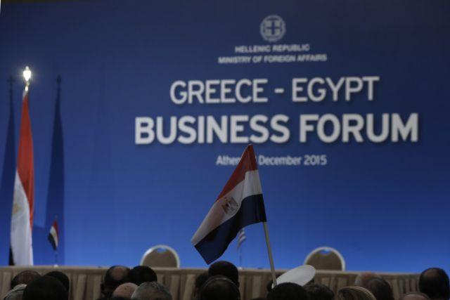 Τσίπρας: Οι οικονομικές σχέσεις Ελλάδας-Αιγύπτου θα αναπτυχθούν δυναμικά | tovima.gr