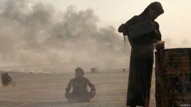Η αλήθεια για το λαθρεμπόριο πετρελαίου Τουρκίας – ISIS | tovima.gr