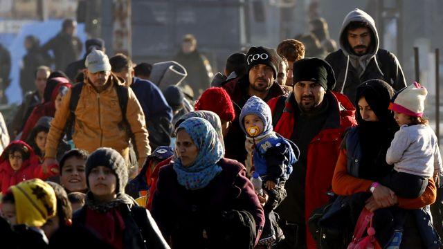 Τέξας: Απορρίφθηκε ένσταση για τη μετεγκατάσταση σύρων προσφύγων   tovima.gr