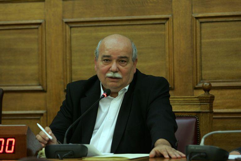 Βούτσης για ΕΣΡ: Αν δεν υπάρξει συναίνεση της ΝΔ θα έρθει νομοθετική ρύθμιση | tovima.gr