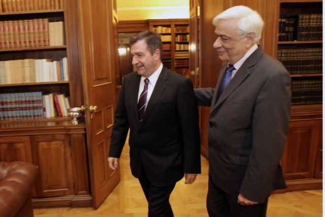 ΠτΔ: Να ενεργοποιηθεί άμεσα η συμφωνία ΕΕ-Τουρκίας για την επανεισδοχή μεταναστών | tovima.gr
