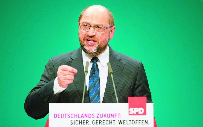 Γερμανία: Καταρρέει το SPD στις δημοσκοπήσεις | tovima.gr