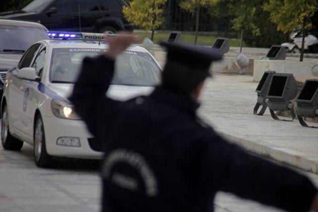 Ψάχνουν κύκλωμα διαφθοράς της ΕΛ.ΑΣ. για «προστασία»   tovima.gr