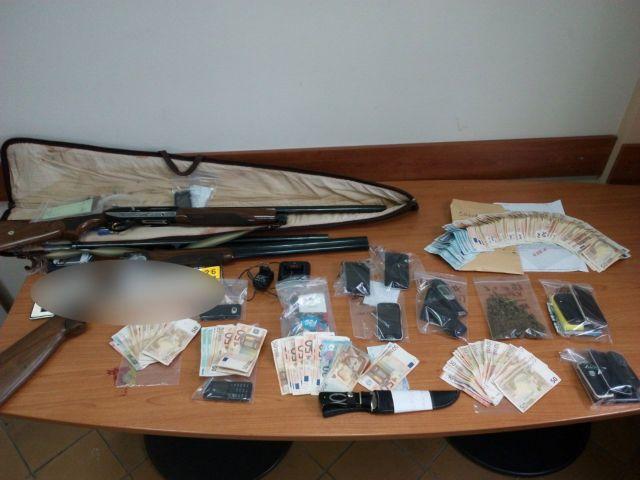 Εκτός δράσης κύκλωμα που διακινούσε ναρκωτικά   tovima.gr