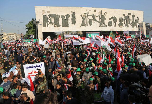 Μπεζέν Κοσκούν:Επιρροή & πετρέλαιο αναζητεί η Τουρκία στο Βόρειο Ιράκ | tovima.gr