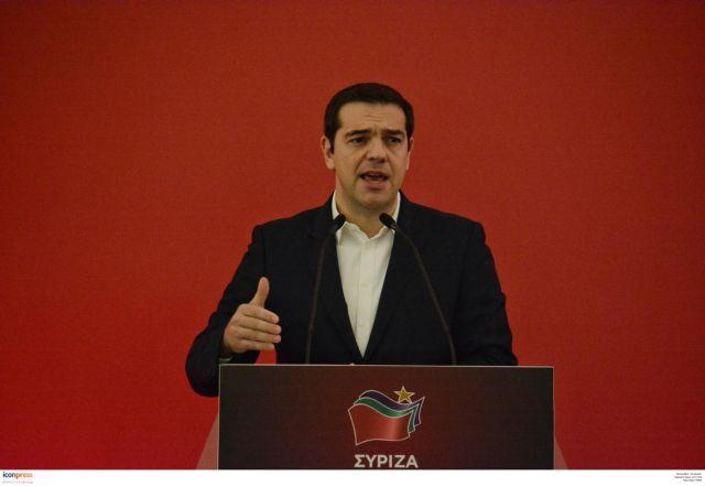 Ενα περίεργο πρωθυπουργικό λουμπάγκο | tovima.gr