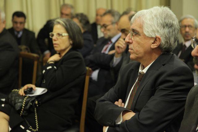 Ο Ν. Παρασκευόπουλος διέταξε έρευνα κατά της Ευτ. Κουτζαμάνη | tovima.gr