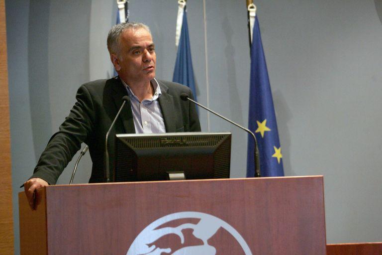 Σκουρλέτης:Εξέταση των εργασιακών κατά την ιδιωτικοποίηση του ΔΕΣΦΑ | tovima.gr
