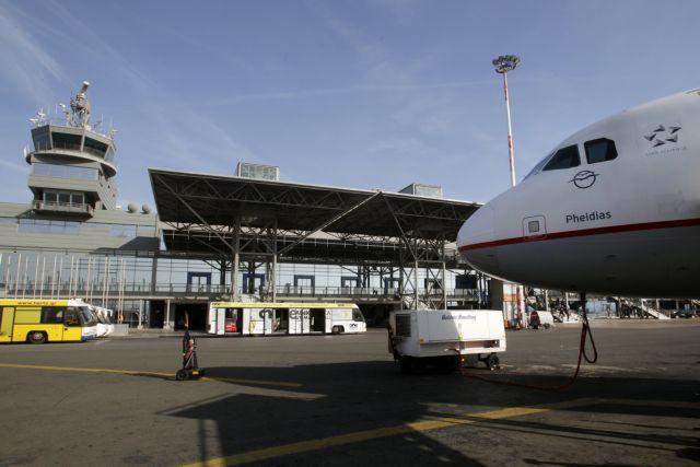 Αλεξάντερ Ζίνελ: «Καταλύτης η παραχώρηση των 14 αεροδρομίων»   tovima.gr