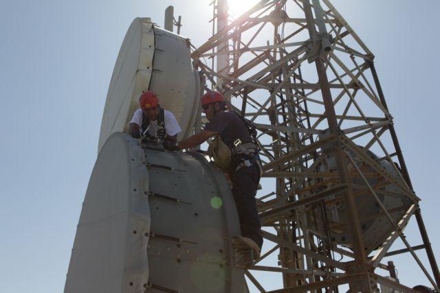 Διεθνής πρωτιά για τον ΟΤΕ με μπορικές ταχύτητες έως και 375 Mbps | tovima.gr