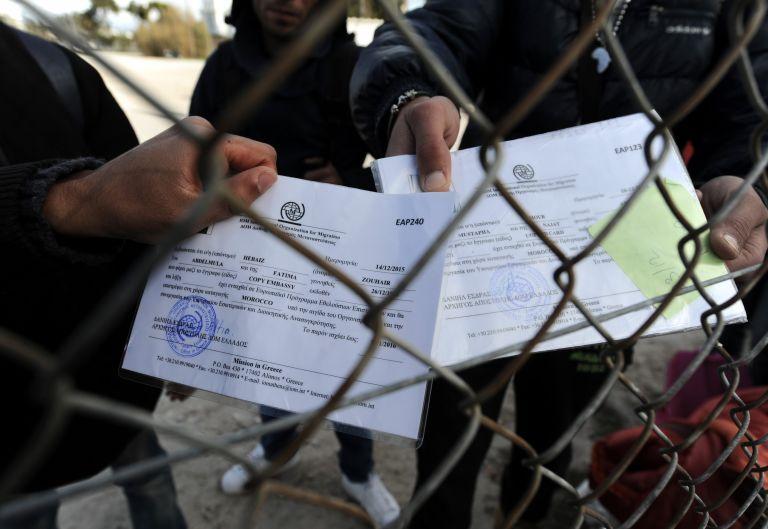 Η Συμφωνία ΕΕ – Τουρκίας, ένα κοινό Ευρωπαϊκό Σύστημα Ασύλου και το «ελληνικό πείραμα» | tovima.gr