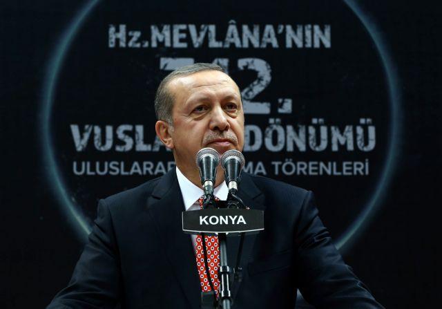 Τουρκία: Προφυλακίστηκε 17χρονος για εξύβριση του Ερντογάν   tovima.gr
