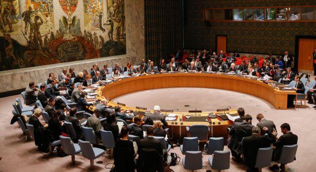 Ομόφωνη απόφαση του Συμβουλίου Ασφαλείας του ΟΗΕ σε ειρηνευτικό σχέδιο για τη Συρία   tovima.gr