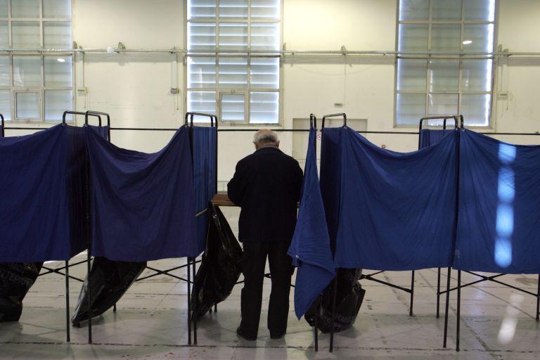 Πάνω από 10 μονάδες η διαφορά ΝΔ – ΣΥΡΙΖΑ σε νέα δημοσκόπηση | tovima.gr