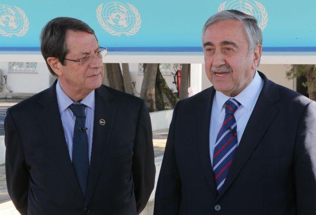 Κυπριακό: Πιθανή άφιξη της Ρόζμαρι Ντι Κάρλο για διερευνητικές επαφές | tovima.gr