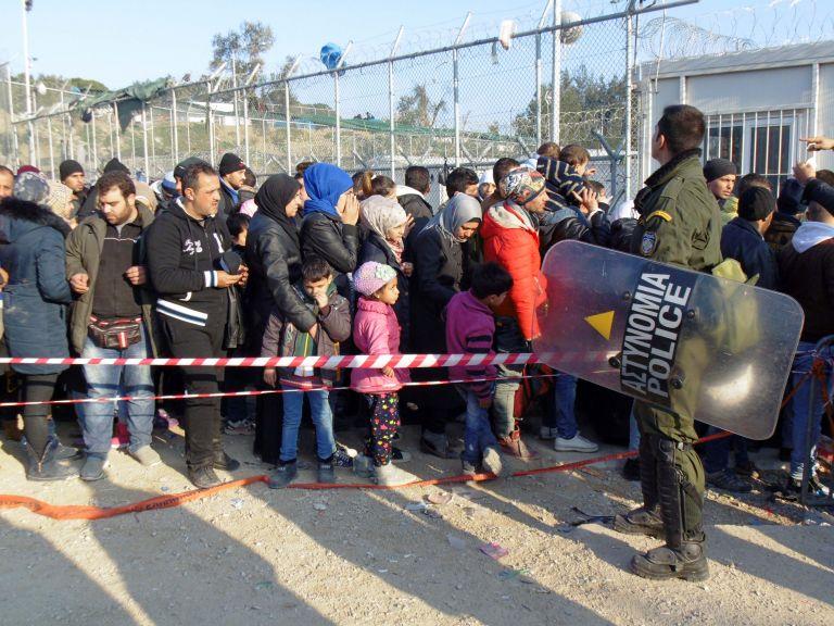 Ανω του εκατομμυρίου οι πρόσφυγες που έφτασαν φέτος στην Ευρώπη | tovima.gr