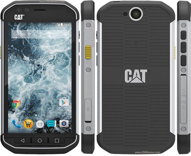 Έφτασε το ανθεκτικό κινητό Cat S40 της Caterpillar   tovima.gr