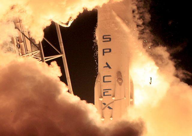 ΗΠΑ: Ιδιωτική εταιρεία εκτόξευσε πύραυλο στο Διάστημα | tovima.gr