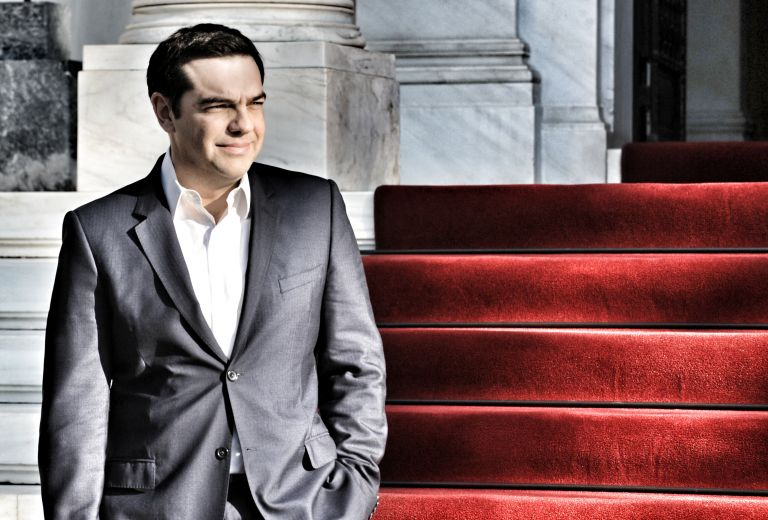 PM Tsipras to attend the annual World Economic Forum Meeting in Davos   tovima.gr