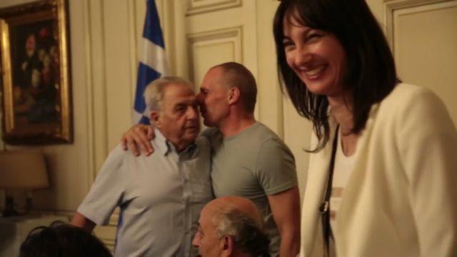 Ακροβασίες, ψέματα και αλήθειες στα άδυτα του Μαξίμου | tovima.gr