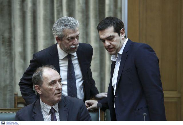 Αιφνιδιασμός στον ΣΥΡΙΖΑ από την αντοχή της ΝΔ | tovima.gr