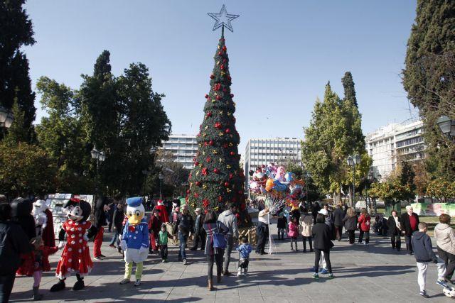 Τα πιο ζεστά Χριστούγεννα των τελευταίων 20 ετών | tovima.gr
