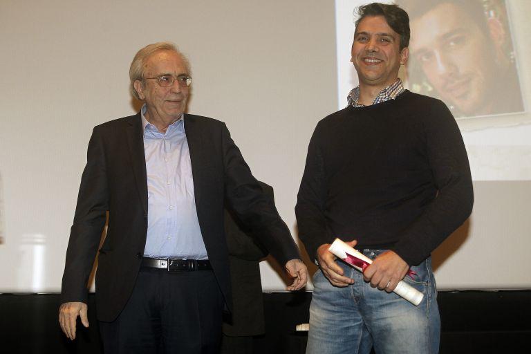 Απονεμήθηκαν τα κρατικά λογοτεχνικά βραβεία   tovima.gr