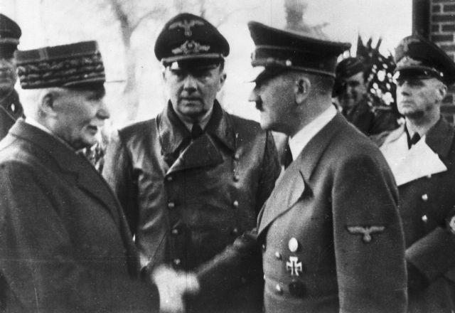 Η Γαλλία ανοίγει τα αρχεία του καθεστώτος του Βισύ | tovima.gr