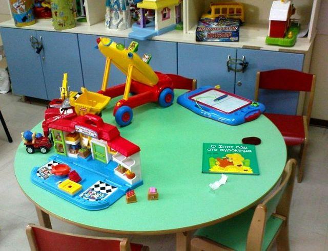 Παιχνίδι και μάθηση τον Ιανουάριο στο Παιδικό Μουσείο της Αθήνας | tovima.gr