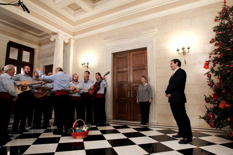 Τσίπρας: Χωρίς μεταρρύθμιση του Ασφαλιστικού σε πέντε χρόνια δεν θα δίνουμε συντάξεις   tovima.gr