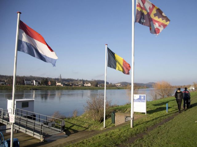 Βέλγιο και Ολλανδία αλλάζουν ειρηνικά τα σύνορά τους μετά από 200 χρόνια   tovima.gr