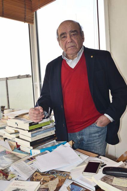 Θανάσης Βαλτινός: Να απαλλαγούμε από την ενδημική ελληνική μιζέρια | tovima.gr