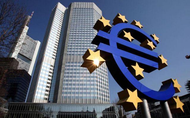 ΕΚΤ: Καλά προετοιμασμένες για απότομες αλλαγές στα επιτόκια οι τράπεζες | tovima.gr