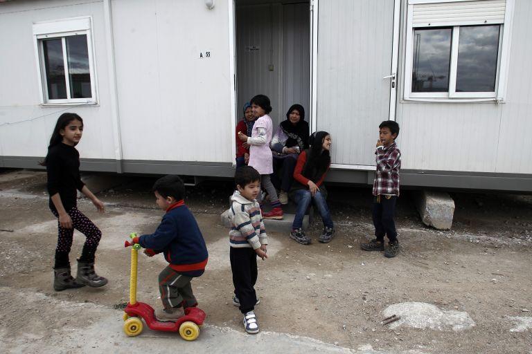 Η Αγκυρα εκβιάζει ένταξη στην ΕΕ με «όπλο» τους πρόσφυγες | tovima.gr