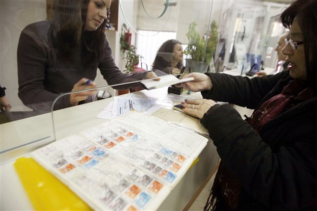 Pension reform brings one billion euros worth of new measures | tovima.gr