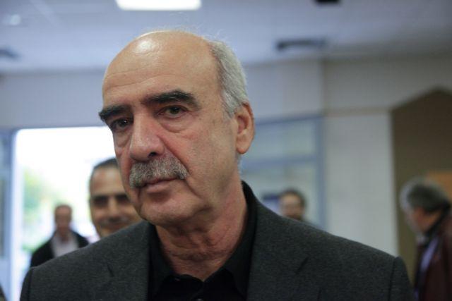 Πολιτικό μανιφέστο-παρέμβαση Μεϊμαράκη στο ιδεολογικό συνέδριο της ΝΔ | tovima.gr