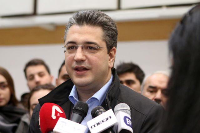 Τζιτζικώστας: Να τηρηθεί η εθνική κόκκινη γραμμή για την πΓΔΜ | tovima.gr