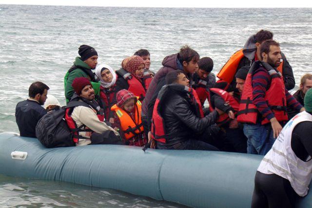 Γιατί ασφυκτιούν τα νησιά από πρόσφυγες | tovima.gr