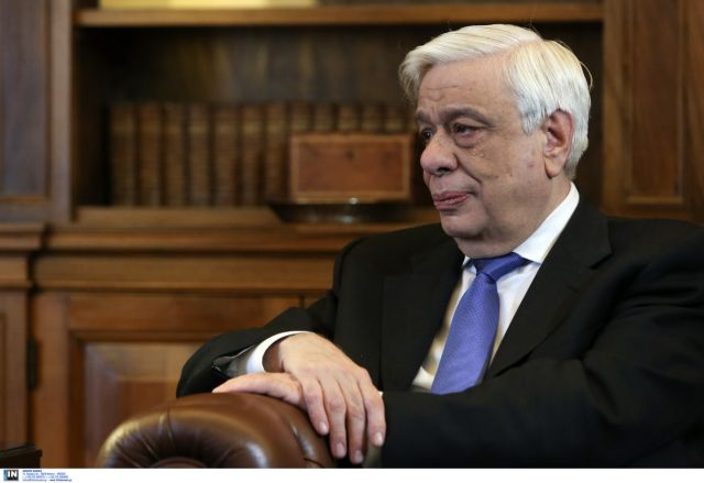 President Pavlopoulos to meet President Putin in Moscow | tovima.gr