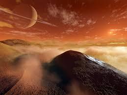 Οι εξωγήινοι αμμόλοφοι | tovima.gr