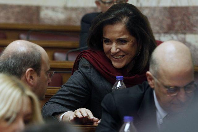 ΝΔ: Η Ντόρα «επιστρέφει», ποιοι άλλοι αναλαμβάνουν τομεάρχες   tovima.gr