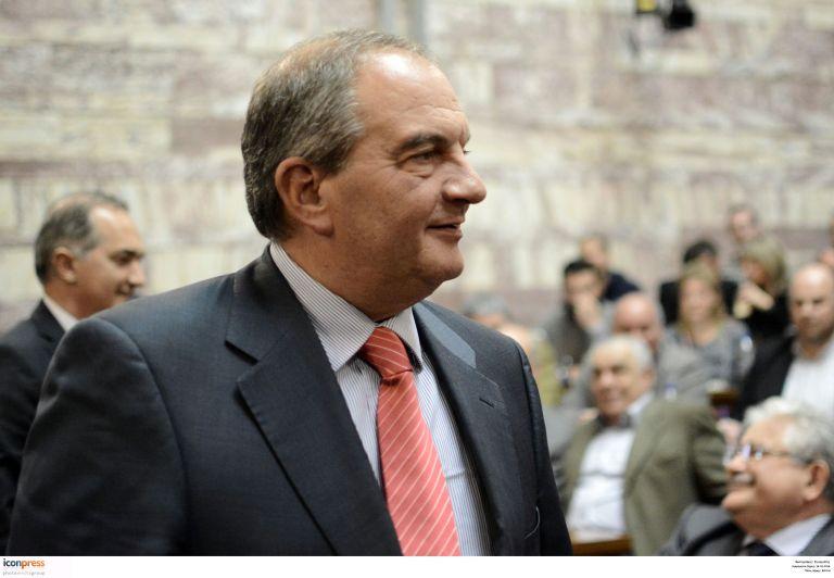Κώστας Καραμανλής: Με την απόφαση για το Βατοπέδι αποδεικνύεται η πολιτική σκευωρία | tovima.gr