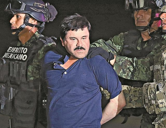 Η δίκη του αιώνα για τον «βασιλιά» της κοκαΐνης | tovima.gr