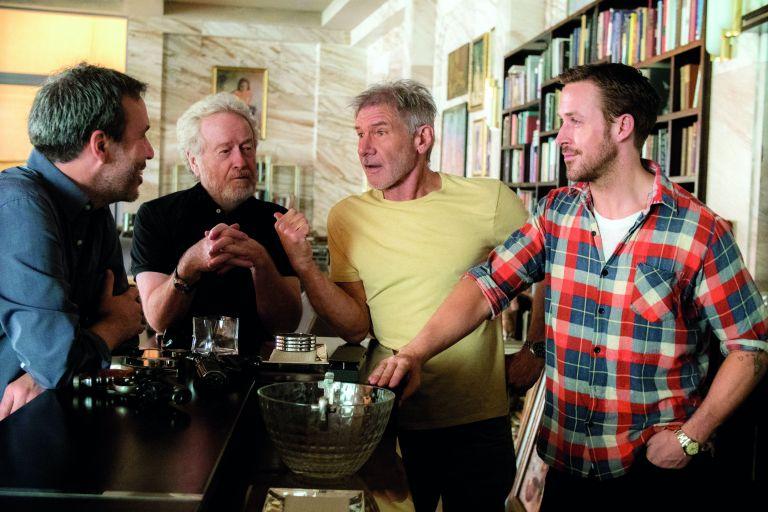 «Blade Runner» στην αιωνιότητα | tovima.gr