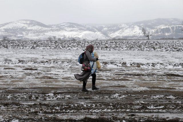 Γιατροί του Κόσμου: Αύξηση κρουσμάτων βίας κατά μεταναστών στην ΠΓΔΜ   tovima.gr