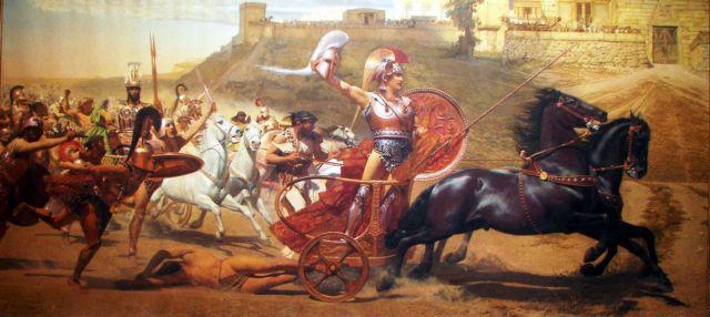 Το 1218 π.Χ. έπεσε η Τροία! | tovima.gr