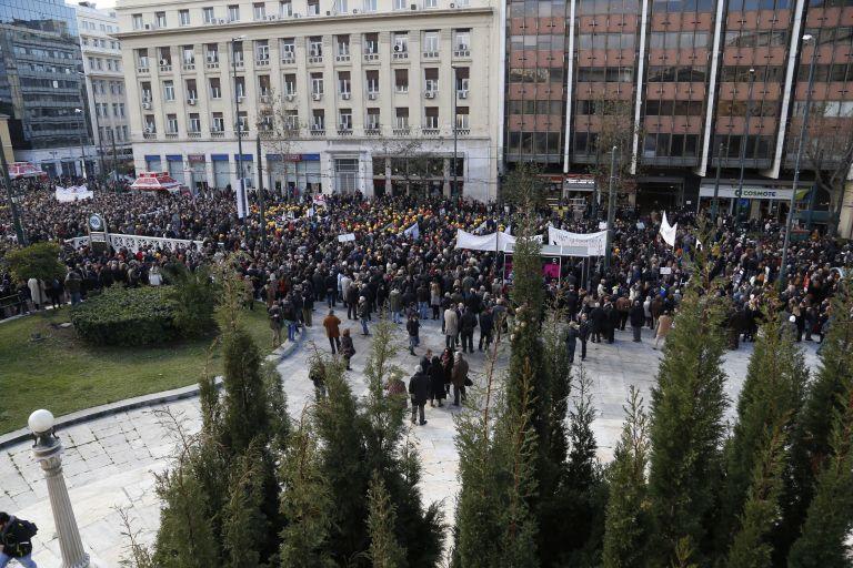 Συμφωνία εργαζομένων και εταιρείας Καρυπίδη | tovima.gr