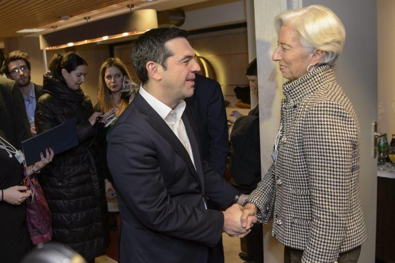 Guardian:Aπειλεί να αποχωρήσει από το ελληνικό πρόγραμμα το ΔΝΤ   tovima.gr